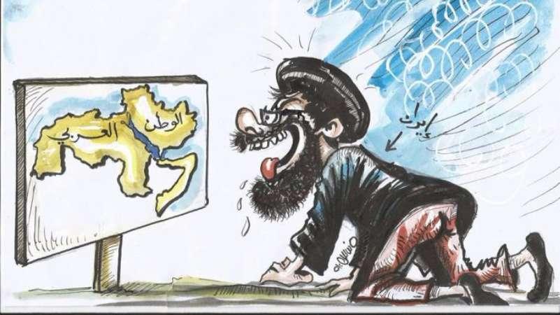 لاتجوز على الميت الا الرحمة ..باستثناء الاسلام السياسي !!!