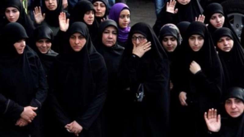 """هكذا تجبر نساء""""حزب الله""""اللبناني على""""المتعة""""هذا"""