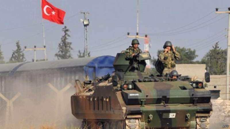 هدف تركيا بعد عفرين.. والضربة التي تلقّاها PYD من روسيا
