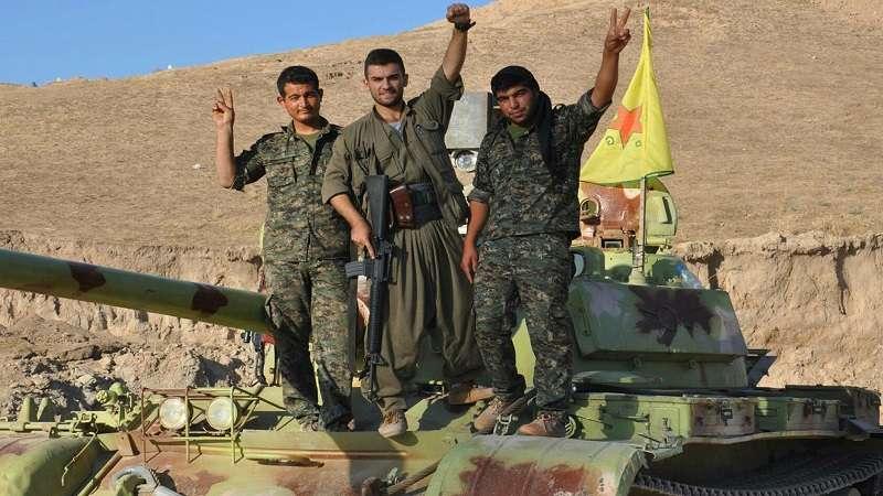 إدارة التحوّل في العلاقات بين الولايات المتحدة وأكراد سوريا