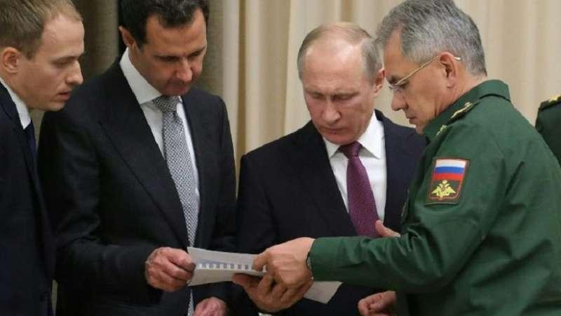 هل تغيّرت رؤية الدول الداعمة للحل في سوريا؟