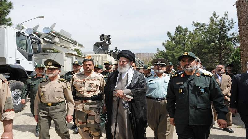الصفقات مع داعش نهج إيراني بامتياز