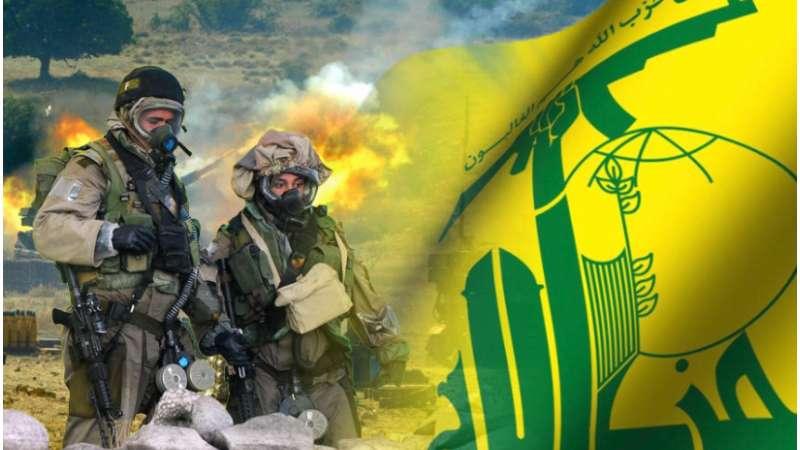 """خسائر ميليشيا """"حزب الله"""" اللبناني"""