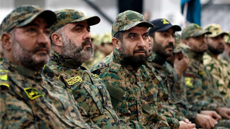 إعادة نشر عناصر حزب الله في سوريا.. المواجهات المحتملة
