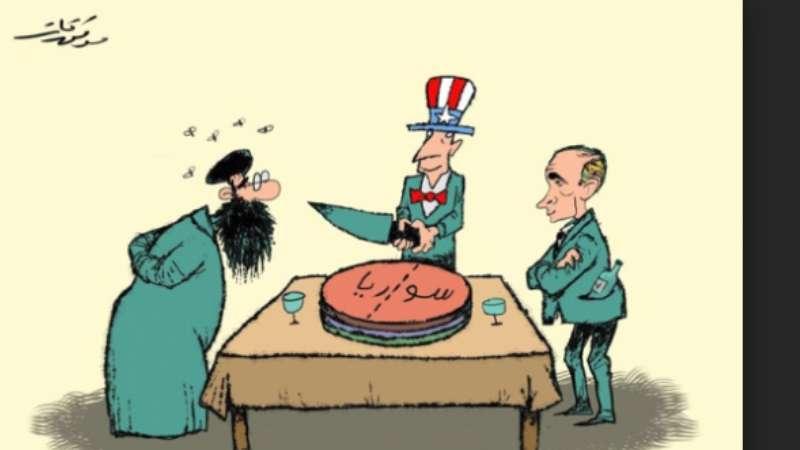 سوريا: من الحرب بالوكالة إلى الحرب بالأصالة؟
