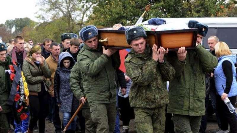 رويترز تحرج روسيا وتكشف عدد قتلاها في سوريا.. فكيف ردت موسكو؟