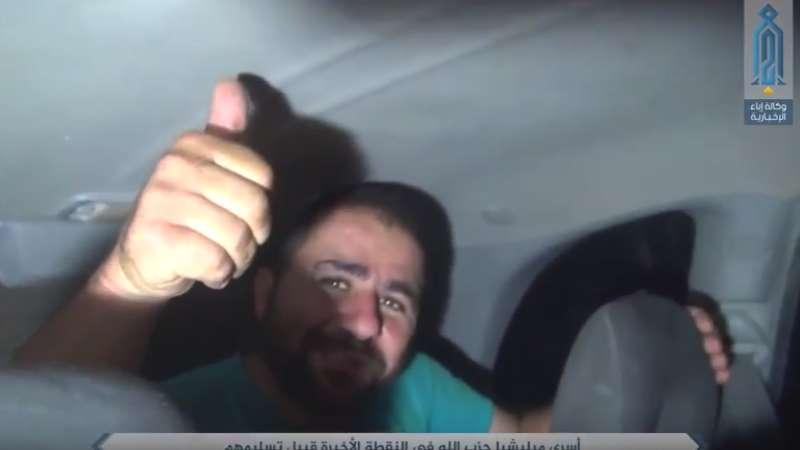 """قاله أسرى ميليشيا """"حزب الله"""""""