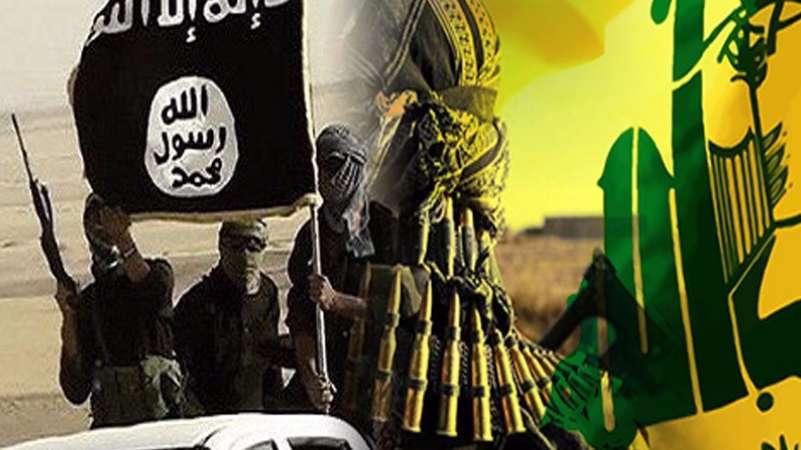 """اتفاق القتال """"حزب الله"""" اللبناني"""