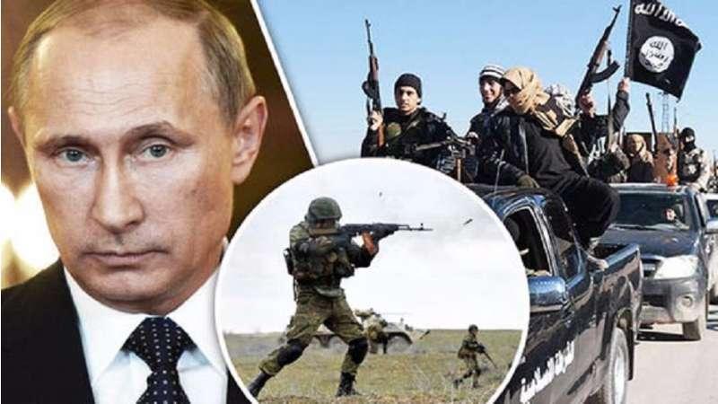 روسيا تستثمر في صفقة داعش ـ حزب الله وتستعيد جثث قتلاها