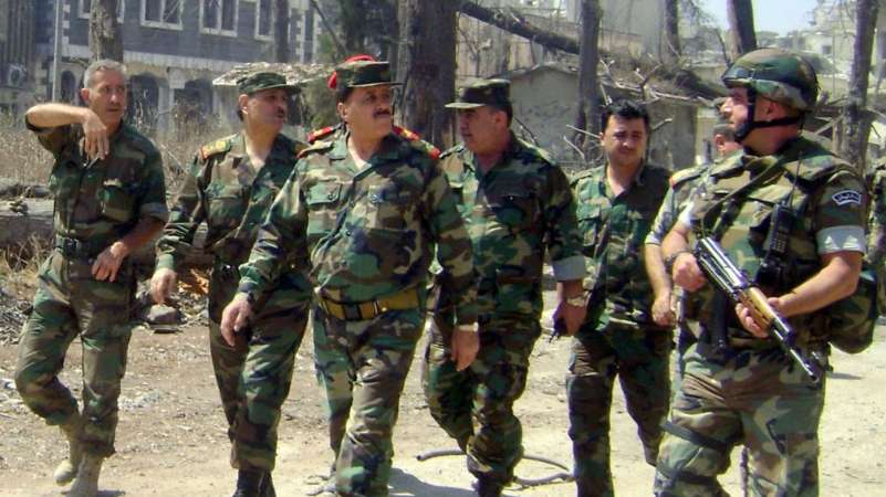 النظام يمنح الفرقة الرابعة صلاحيات جديدة في سوريا