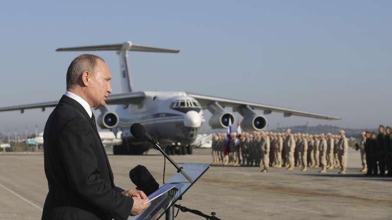 صحيفة روسية تتحدث عن هدف موسكو القادم في سوريا