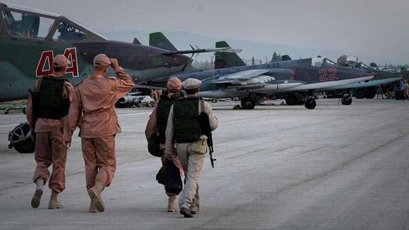 عن الطيور فوق قواعد بوتين في سوريا