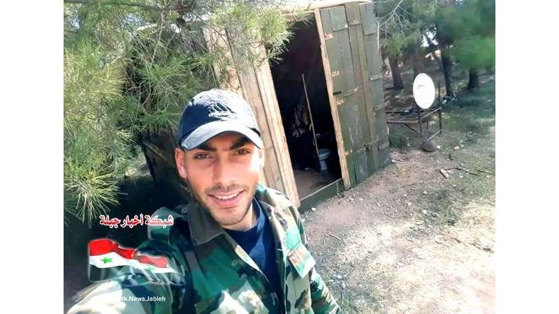 غارة إسرائيلة قاعدة إيرانية بحماة