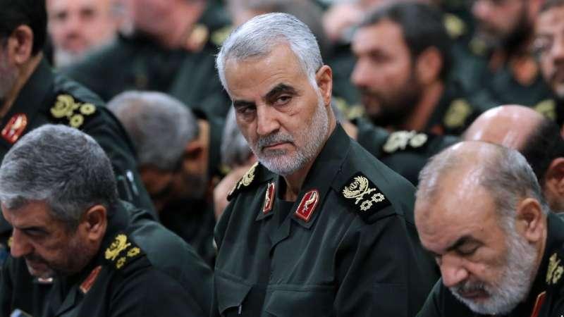 سيناتور أمريكي لأورينت: لهذا السبب قررت واشنطن كبح جماح إيران في سوريا