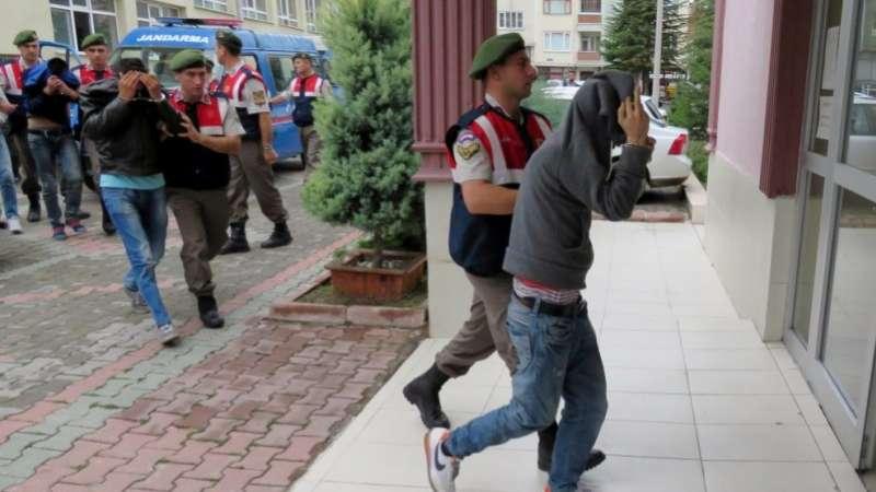 السلطات التركية تقبض على محرضين ضد السوريين وتكشف تفاصيل حادثة الاغتصاب