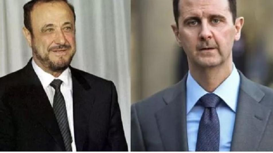 French prosecutor seeks four-year prison for Rifaat Assad