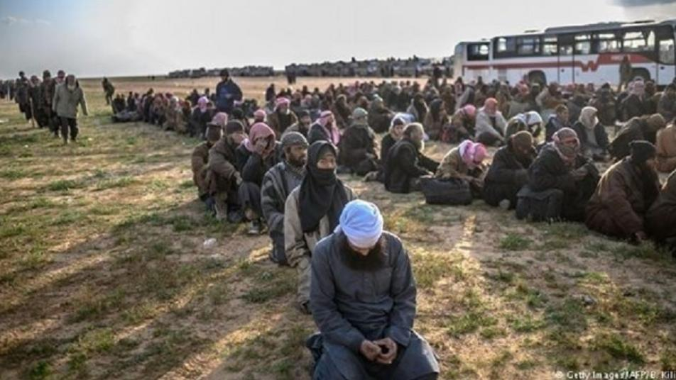 عودة داعش: خطر حقيقي أم مزعوم؟