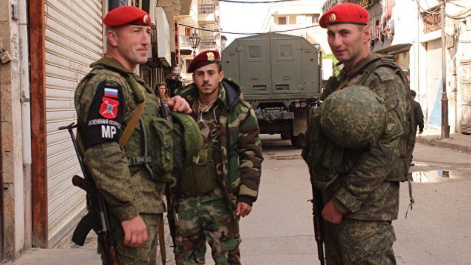 بماذا توعّدت موسكو في حال استهداف العسكريين الروس في سوريا؟