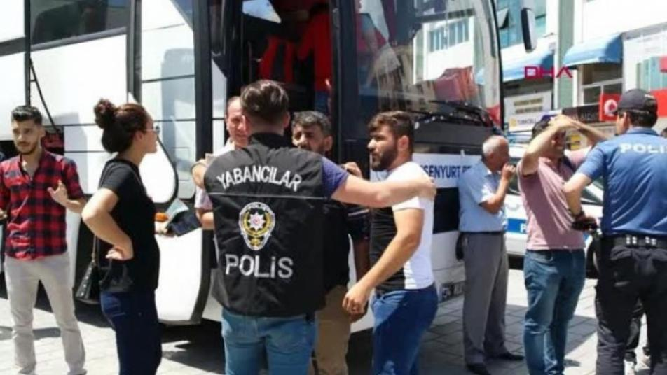 الهجرة التركية توضح حقيقة الشائعات حول الكمليك والجنسية للسوريين