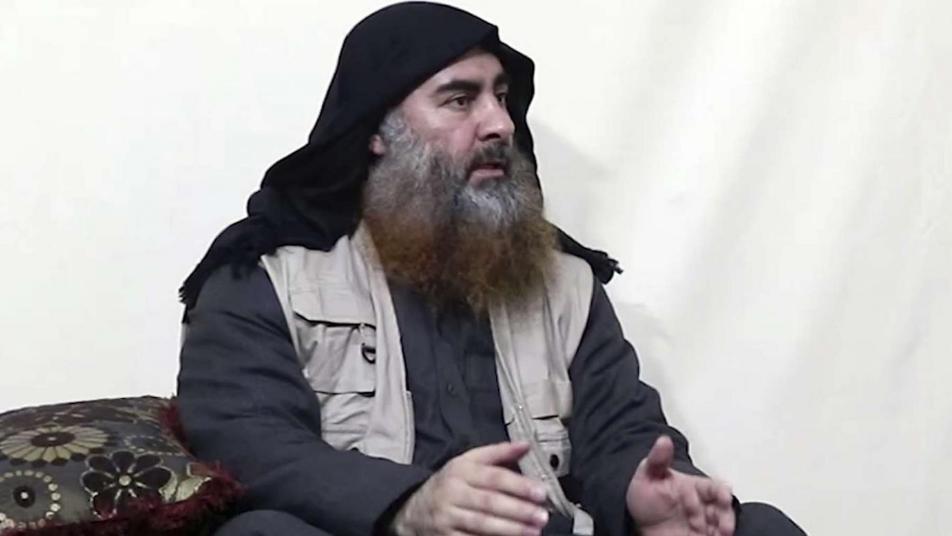أبرز ما جاء في تسجيل صوتي جديد لزعيم تنظيم داعش