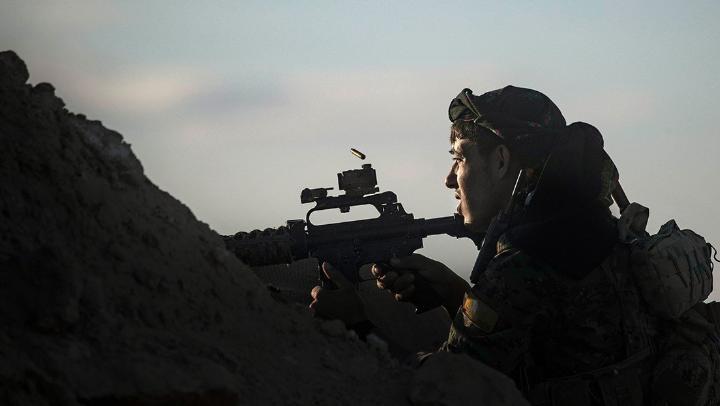 داعش بعد عام: من المستفيد من غيابها ومن المتضرر